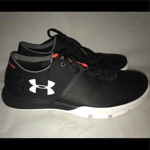 Under Armour Charged 2.0 Ultimate men's Sz 11